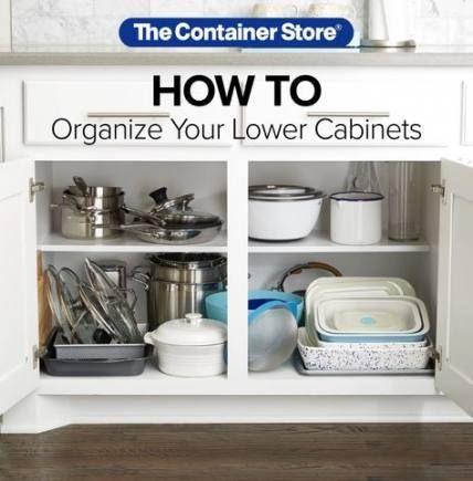 70 Ideas Kitchen Storage Ideas Videos Countertop For 2019 Diy