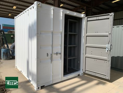 Shipping Container Gallery With Images Shipping Container Tool Room Locker Storage