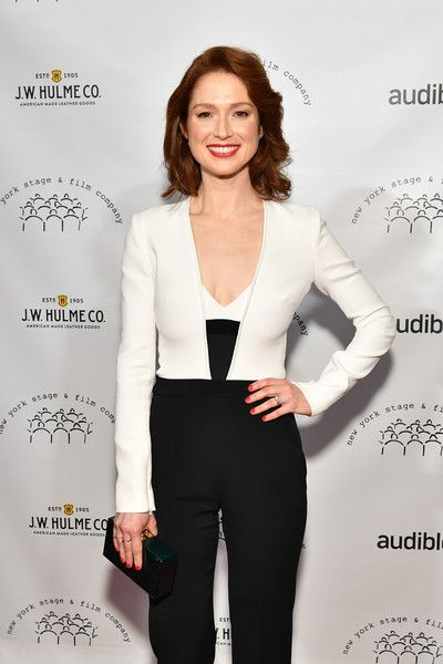 Ellie Kemper - Celebrities Who Attended Ivy League Schools - Photos