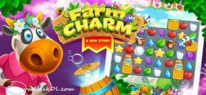 Farm Charm Match 3 Blast King Games Hack 2 1 2 Modunlimited