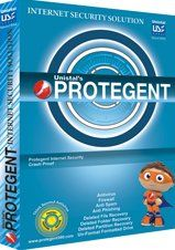 Protegent Internet security Antivirus, Firewall, Anti Spam, Anti Phishing with deleted file, folder, partition recovery- 5 user Click to open expanded view Protegent Internet security