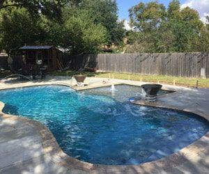 Fiberglass Pools Richmond Va With Images Pool Fiberglass