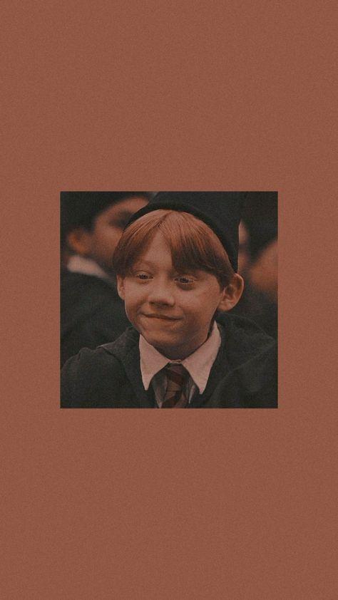 Ron weasley wallpaprr