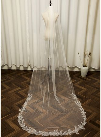 Cheap Wedding Veils in Various Styles - JJ's House