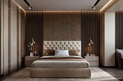 Modern Bedroom Wall Decoration Ideas Bed Wall Design Trends 2019 Luxury Bedroom Master Bedroom Design Luxurious Bedrooms