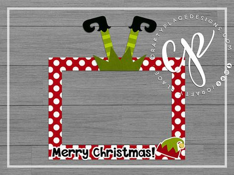 How To Make A Photo Booth Frame For Christmas Viewframes Org