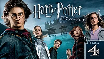 Prime Video Search Harry Potter Prime Video Goblet Of Fire