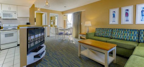 Virginia Beach Boardwalk Resort Hotel