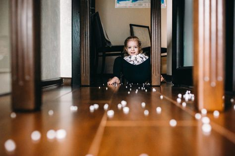 Mindful Parenting: How to Respond Instead of React
