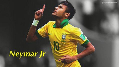 995ad9565cbca Neymar Jr edit by me. Follow me on Instagram   socceredits117 ...