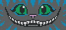 Alpha Friendship Bracelet Pattern 20766