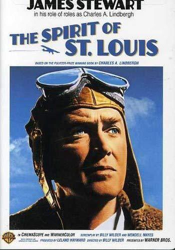The Spirit of St. Louis - Default