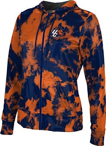 MU ProSphere Men/'s Mercer University Grunge Hoodie Sweatshirt Apparel