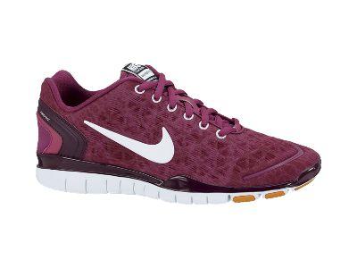 factory authentic 8f21c 6d868 Nike Free TR Fit 2 Print Women s Training Shoe -  95.00