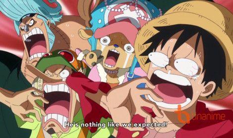 One Piece Sắp Kết Thuc Tuyen Bố Gay Chấn động Của Eiichiro Oda Anime One Piece Fans