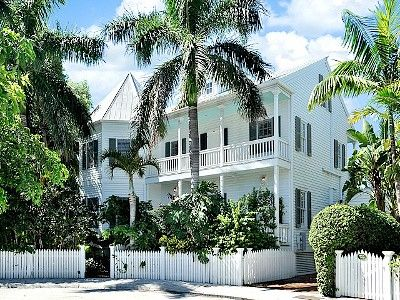 Remarkable Key West House Rental A Gorgeous Home On A Quiet Cup De Home Interior And Landscaping Synyenasavecom