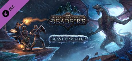 Pillars Of Eternity Ii Deadfire Beast Of Winter Pc Game Full