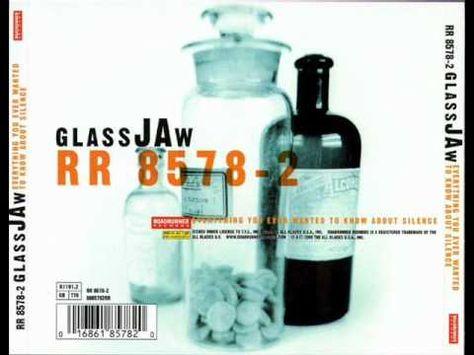 Glassjaw Majour Album Version Album Songs Soundtrack To My Life Songs