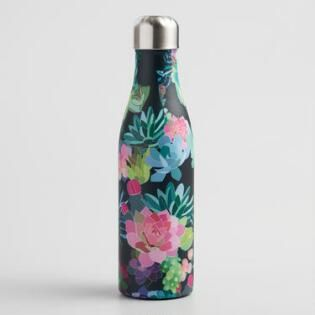 Download Medium Succulents Insulated Stainless Steel Water Bottle Insulated Stainless Steel Water Bottle Stainless Steel Water Bottle Stylish Water Bottles