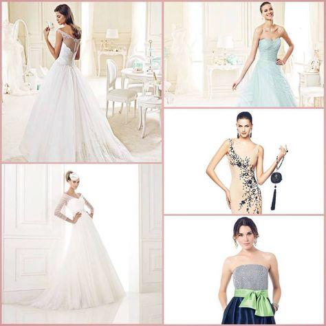 2448b092158f Anteprima collezione di Vestiti Matrimnio dell Atelier Via Roma Rieti