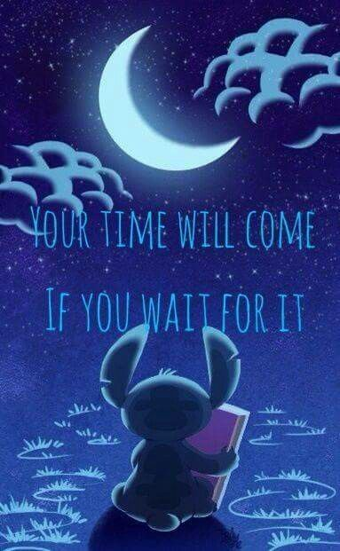 Your time will come if you wait for it. #HavePatience #Don'tLoseHope #StayPositive #ThinkPositive #SuccessQuotes #DreamQuotes #InspirationalQuotes #therandomvibez