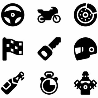Vector Race Checkered Flag Contact Icons Png Checkered Flag Checkered Flag Icon