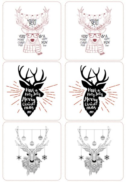 A Break From Sending Templates Printable Hipster Card Toppers And The Most Bizarre Tech Tip Scrappystickyi Book Folding Templates Book Folding Card Toppers