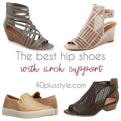 1e285ad133 best arch support shoes for women over 40   40plusstyle.com ...