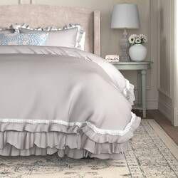 Lewis Coverlet Set In 2021 Comforter Sets Coverlet Set Bedroom Makeover Comforter sets with bed skirts