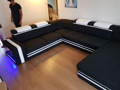 31 The Hidden Secret Of Modern U Luxury Sofa Design For Living