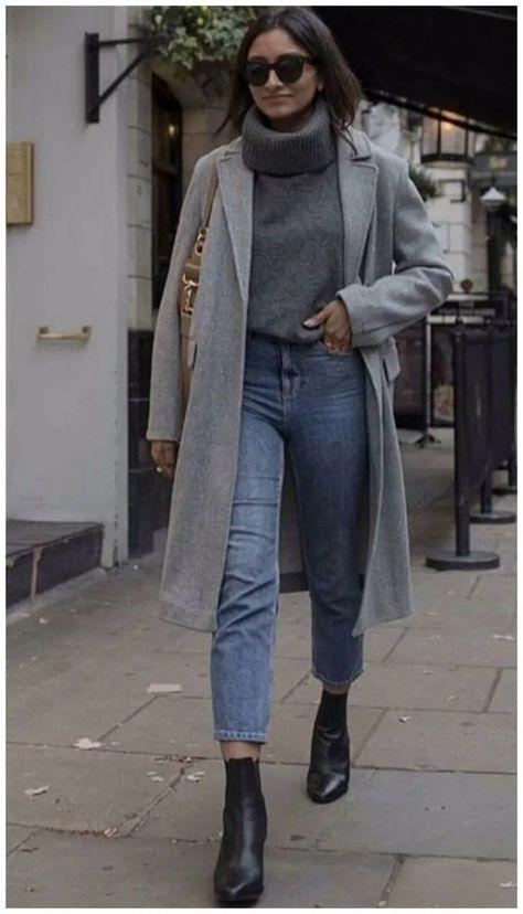 60+ Best Turtleneck sweater » GALA Fashion