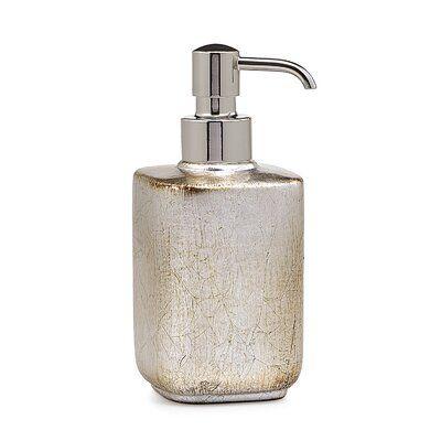 Labrazel Ava Soap Dispenser Soap Dispenser Soap Polished Nickel