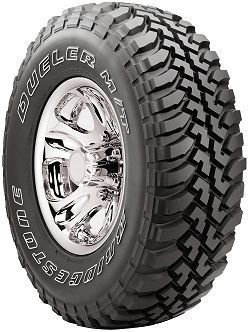 Bridgestone Dueler Mt Truck Rims And Tires Bridgestone Rims