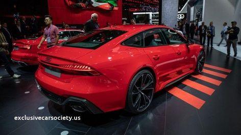 2020 Audi Rs7 Sportback Preis Und Erscheinungsdatum Erscheinungsdatum Preis Sportback New Audi Sport