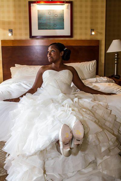200 Emotional Wedding Moments
