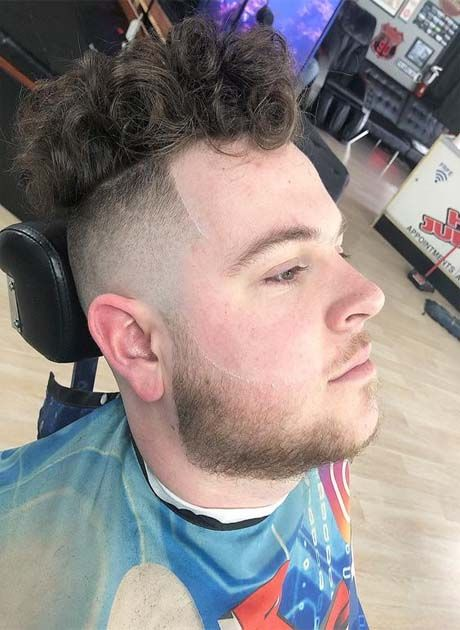 Crazy Hairstyles For Mens 2019 Latest Fashion Trends Hottest Hairstyles Ideas Inspiration Mens Hairstyles Short Hot Hair Styles Hair Styles
