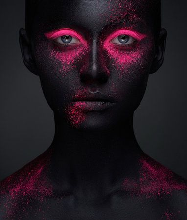 Pink by Alex Malikov