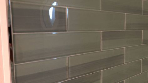 NEW HAVEN GLASS TILE / VIDEO