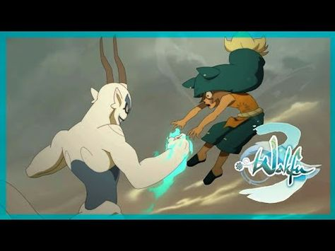 [MAD] WAKFU SAISON 3 Opening Version japonais CRY BITTERLY - YouTube