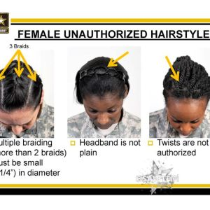 2 Simple Ways To Boost Your Hair S Moisture Level Hair Styles Military Hair Natural Hair Styles