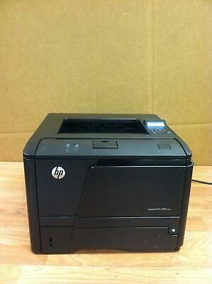 Hp Laserjet Pro 400 M401n Printer Cz195 128 Mb 29311 In 2020 Printer Pro