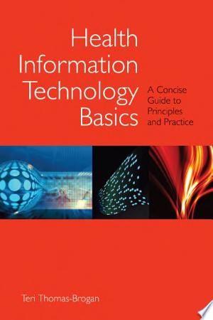 Download Health Information Technology Basics Free