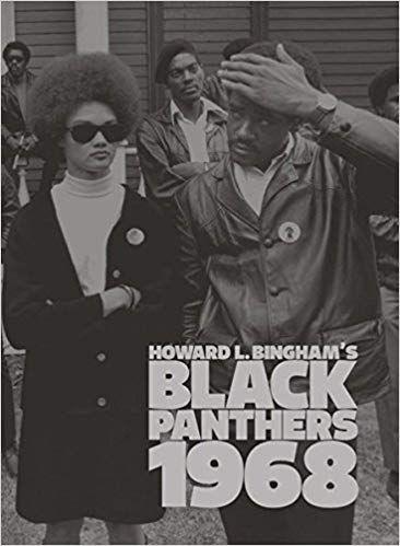 Howard L Bingham S Black Panthers 1968 Howard Bingham 9781934429143 Amazon Com Books Black Panther Black Panthers Movement Black Panther Party