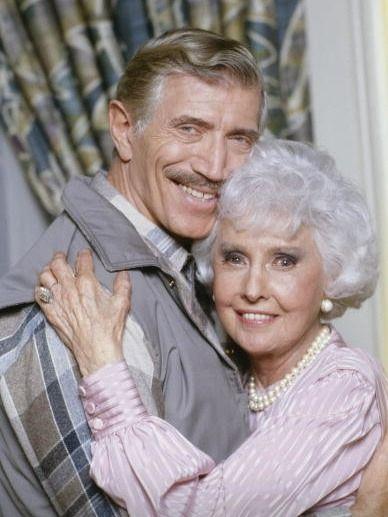 Barbara trevor dating and Bob Hope,