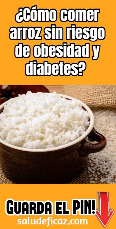 peores cosas para comer con diabetes