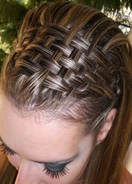 The Braid Hairstyle Bible 50 Different Types Of Braids Page 5 Of 5 Style Braided Hairstyles Easy Braided Hairstyles Tutorials Easy Cute Braided Hairstyles