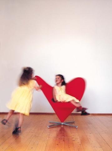 Heart Cone Chair Inspiration Mid Century Modern Furniture Design