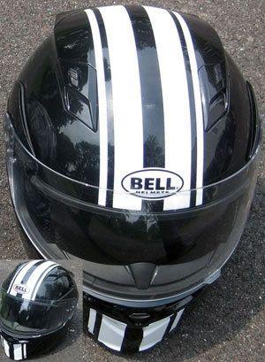 Motorcycle Helmet Vinyl Wrap : motorcycle, helmet, vinyl, Motorcycle, Vinyl, Decal, Stripe, Helmet, Decals,, Helmet,, Helmets