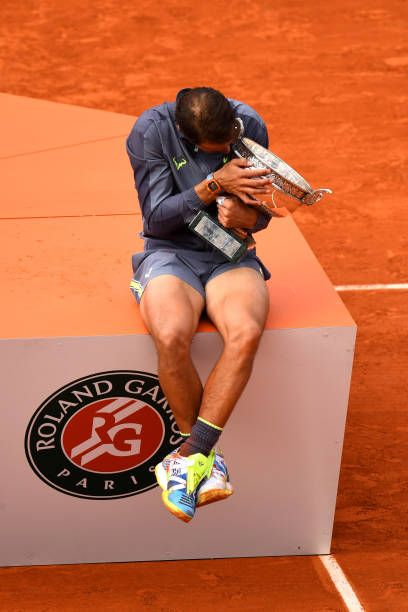 Rafael Nadal Beat Dominic Thiem To Win 2019 French Open Rafael Nadal Quotes Rafael Nadal Wallpaper Rafael Nadal Frases Rafael Nadal Tennis Life Nadal Tennis