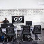 GIG Logistics (Lagos, Nigeria) | Business in 2019 | Business